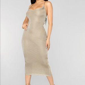 VIP invite dress